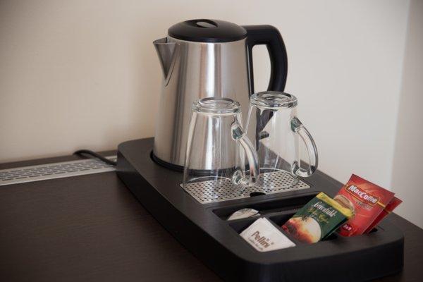 Отель Бардин - фото 8