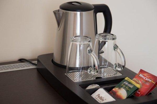 Отель Бардин - фото 9