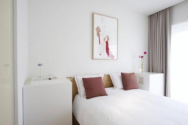 Urbanrooms Bed & Breakfast - 3