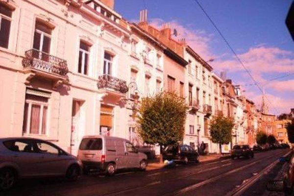 Guest house Heysel Laeken Atomium - фото 26