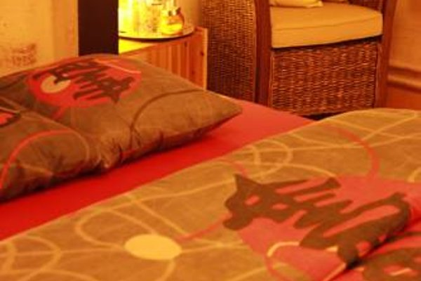 Guest house Heysel Laeken Atomium - фото 13