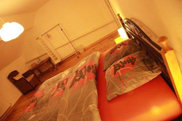 Guest house Heysel Laeken Atomium - фото 3