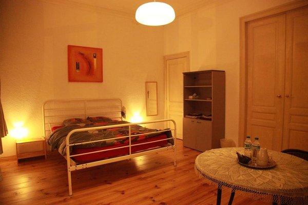 Guest house Heysel Laeken Atomium - фото 8