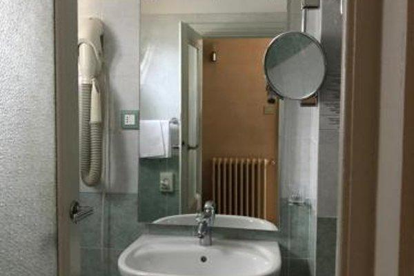 Hotel Flora - фото 10