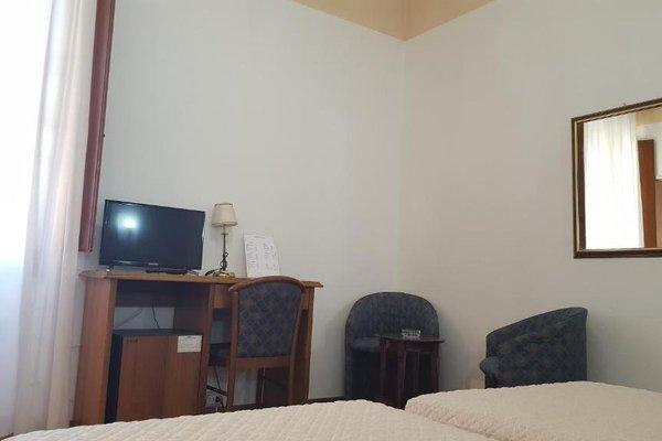 Hotel Flora - фото 6