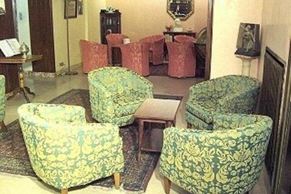 Hotel Flora - фото 8