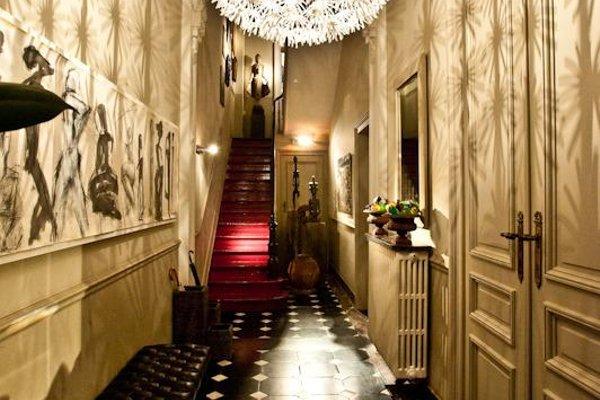 Этот элегантный отель типа «постель и завтрак» - фото 18