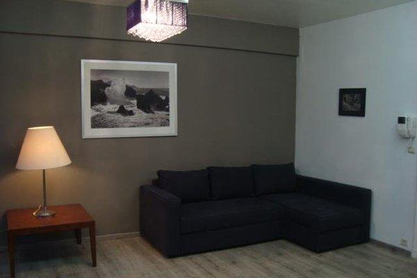 Apartments AMS Brussels Flats - фото 10