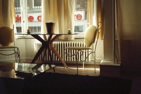 Apartments AMS Brussels Flats - фото 22