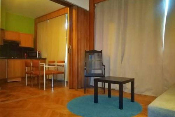 Apartments AMS Brussels Flats - фото 6