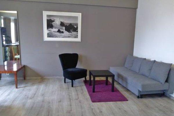 Apartments AMS Brussels Flats - фото 7