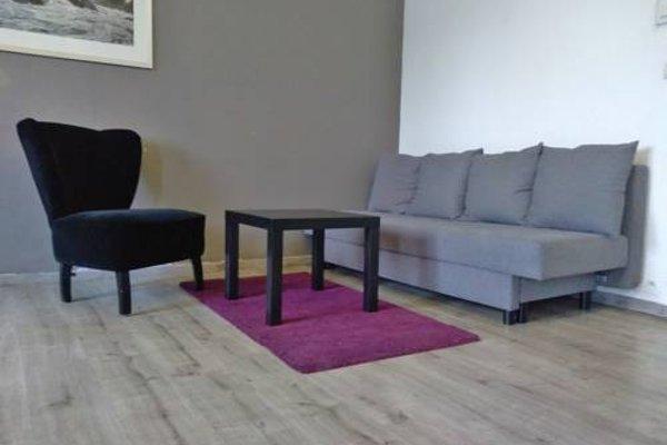 Apartments AMS Brussels Flats - фото 8