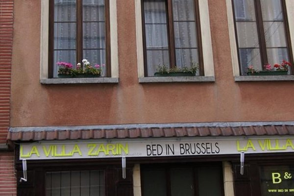 B&B La Villa Zarin - фото 5