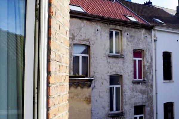 Aparthotel Residence Bara Midi - фото 50