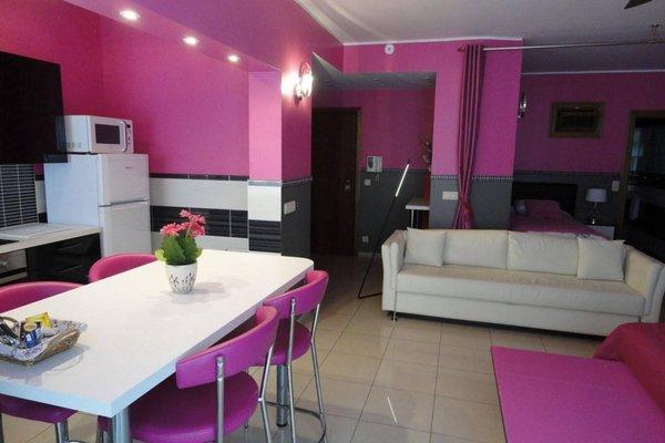 Aparthotel Residence Bara Midi - фото 18