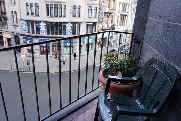 Aparthotel Residence Bara Midi - фото 20