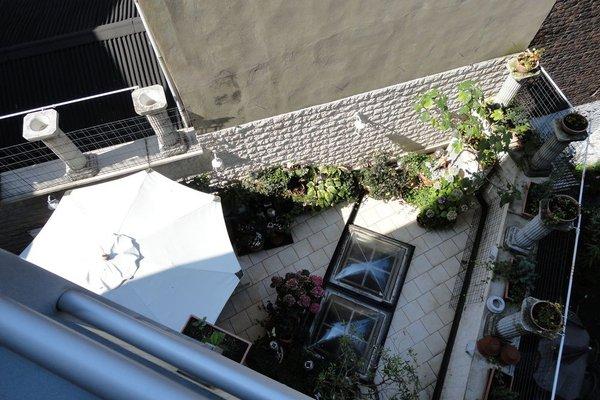 Aparthotel Residence Bara Midi - фото 21