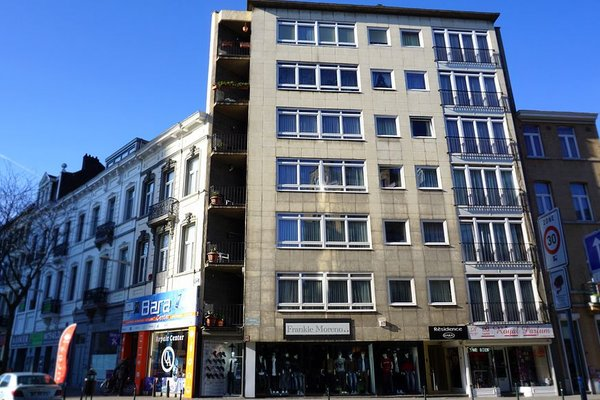 Aparthotel Residence Bara Midi - фото 22