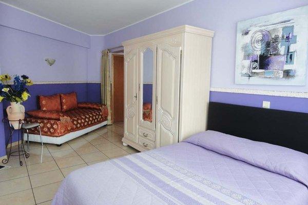 Aparthotel Residence Bara Midi - фото 4