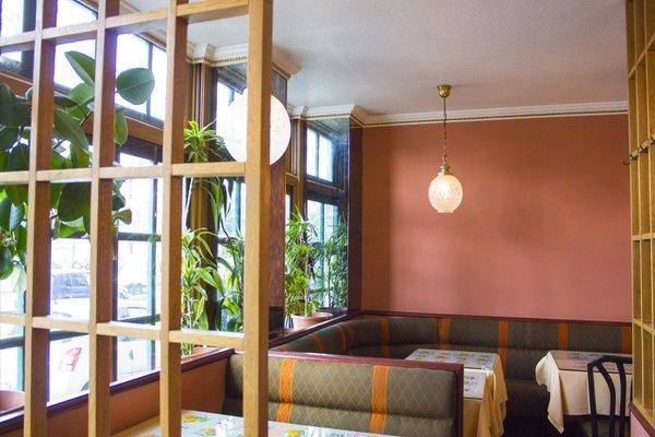 Hotel Continental Gare du Midi - фото 6