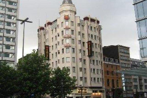 Hotel Siru - фото 21
