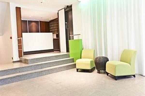 Hotel Siru - фото 8