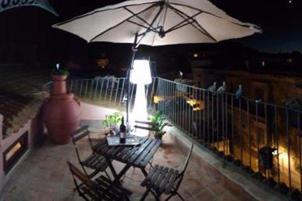 La Colombaia Di Ortigia - фото 16