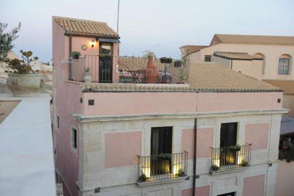 La Colombaia Di Ortigia - фото 17
