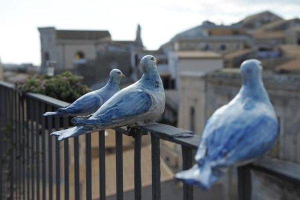 La Colombaia Di Ortigia - фото 22