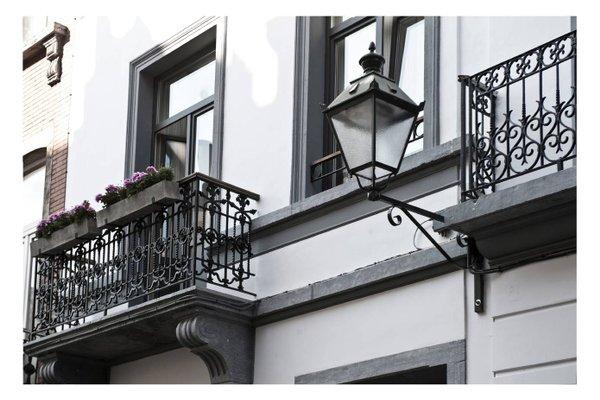 Apartments Maison Privee - фото 3