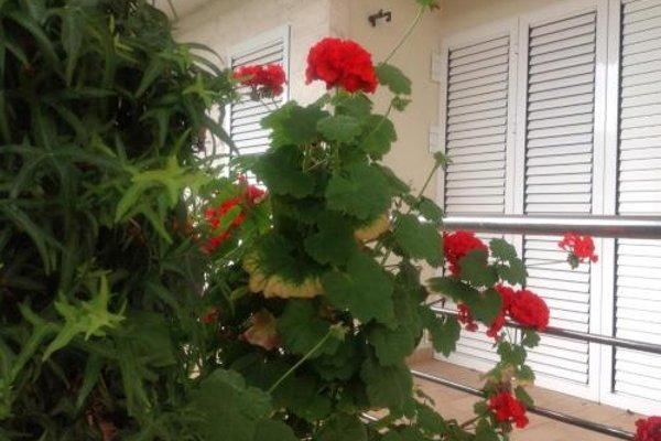 Apartments Boka Residence - 11
