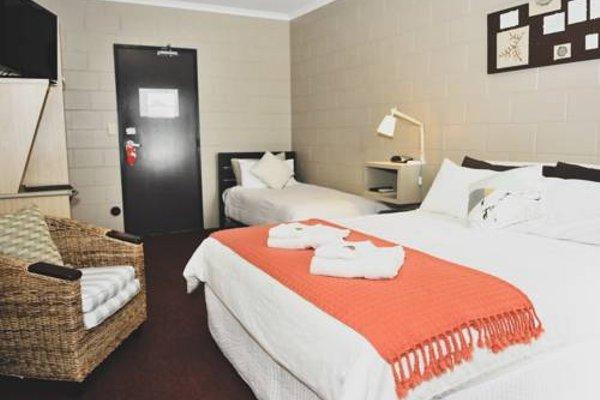 Childers Oasis Motel - фото 50