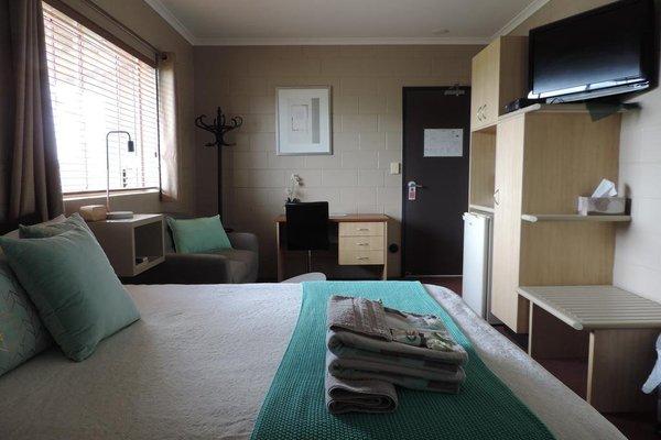 Childers Oasis Motel - фото 5