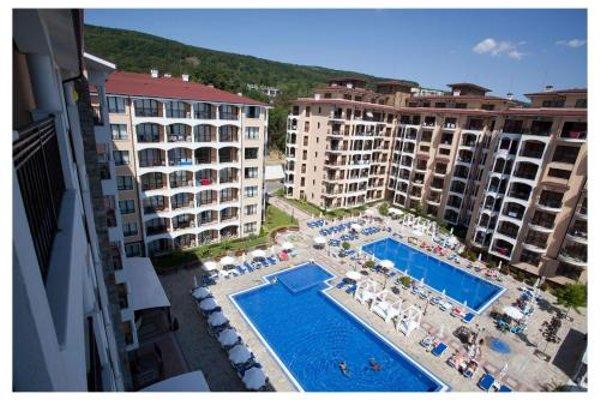 Europroperties Bendita Mare Apartments - фото 50