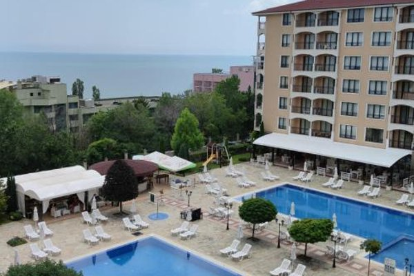 Europroperties Bendita Mare Apartments - фото 22
