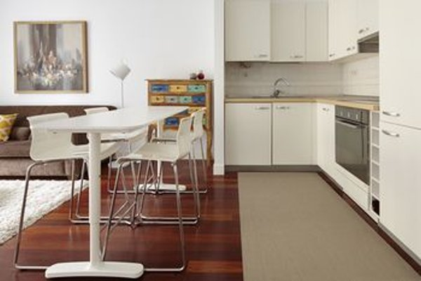 Plaza Guipuzcoa Apartment by FeelFree Rentals - фото 10