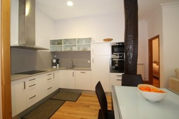 Plaza Guipuzcoa Apartment by FeelFree Rentals - фото 11