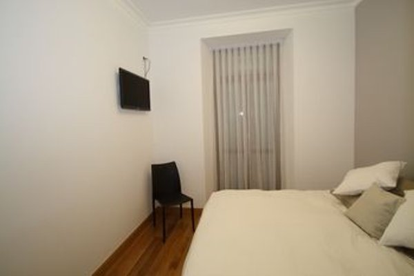 Plaza Guipuzcoa Apartment by FeelFree Rentals - фото 3