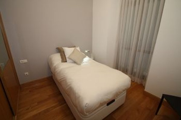 Plaza Guipuzcoa Apartment by FeelFree Rentals - фото 4