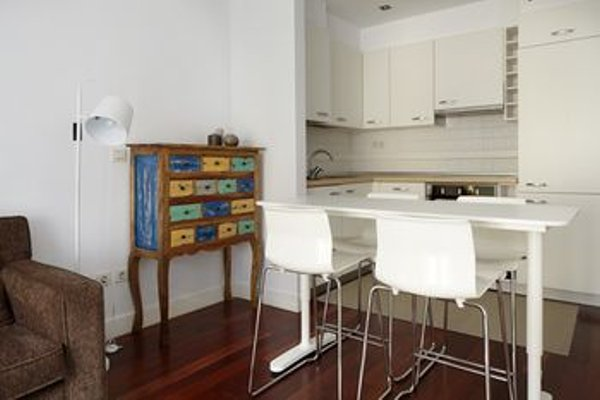 Plaza Guipuzcoa Apartment by FeelFree Rentals - фото 8