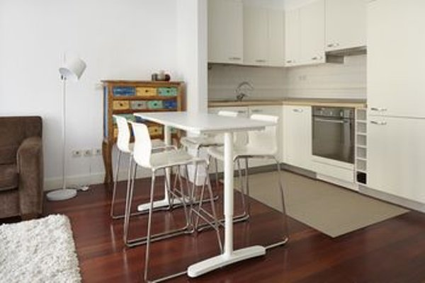 Plaza Guipuzcoa Apartment by FeelFree Rentals - фото 9