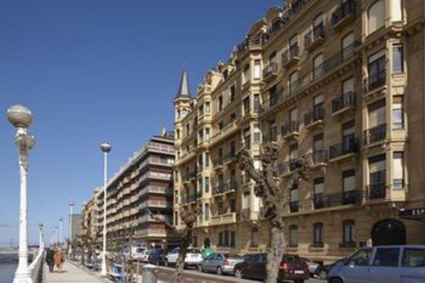 Zurriola Beach 2 Apartment by FeelFree Rentals - фото 13