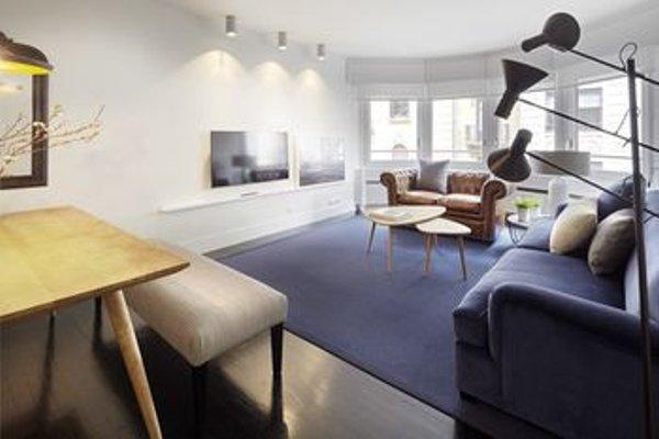 Zurriola Beach 2 Apartment by FeelFree Rentals - фото 15