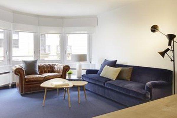 Zurriola Beach 2 Apartment by FeelFree Rentals - фото 7