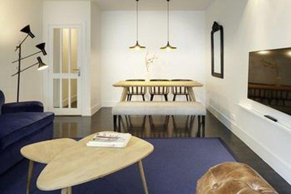 Zurriola Beach 2 Apartment by FeelFree Rentals - фото 8