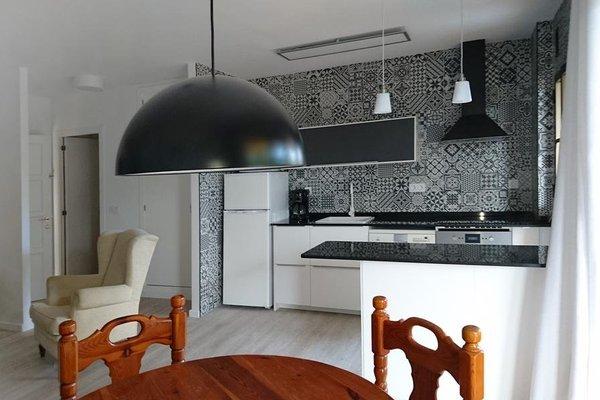 Apartamento Bahia Blanca - фото 25