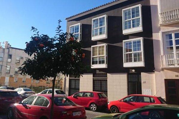 Apartamentos PuntoApart Cerrojo - фото 37