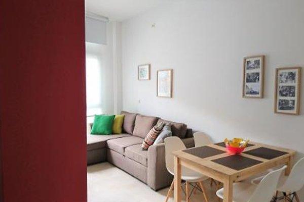 Apartamentos PuntoApart Cerrojo - фото 10
