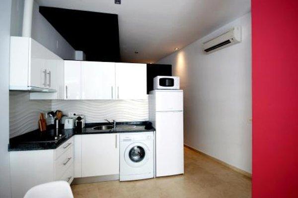 Apartamentos PuntoApart Cerrojo - фото 16