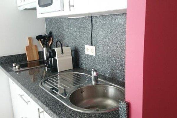 Apartamentos PuntoApart Cerrojo - фото 18